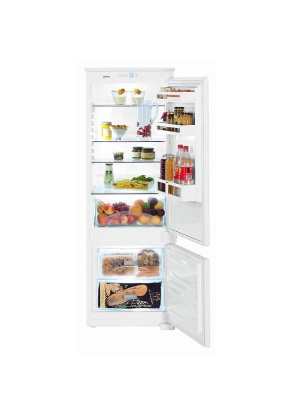 Liebherr ICUS 2914 Alulfagyasztós hűtőszekrény