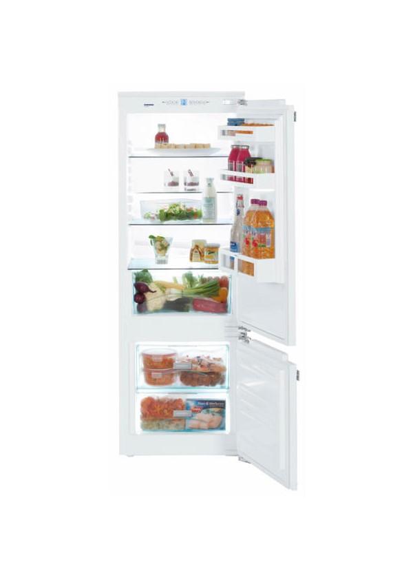 Liebherr ICP 2914 Alul fagyasztós hűtőszekrény