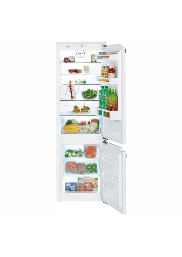 Liebherr ICU 3314 Alulfagyasztós hűtőszekrény