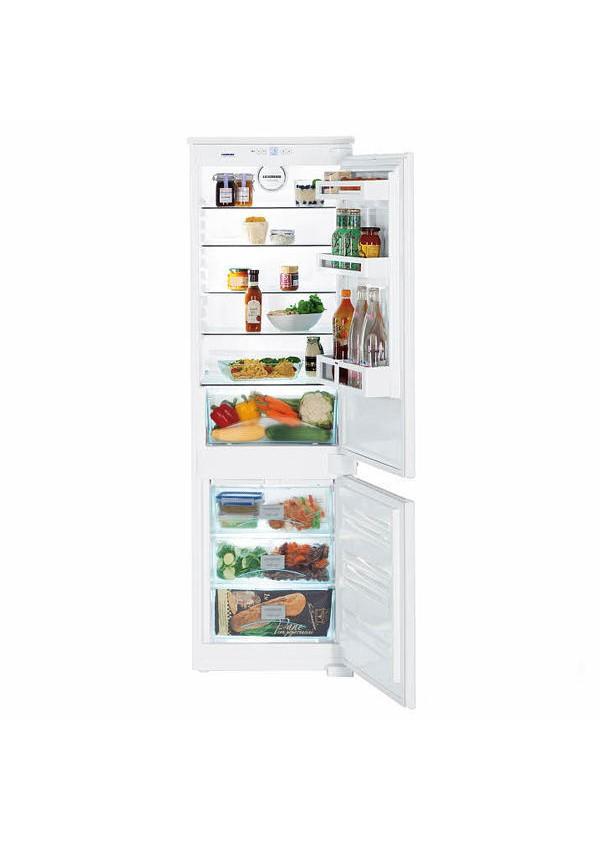 Liebherr ICUNS 3314 Alulfagyasztós hűtőszekrény