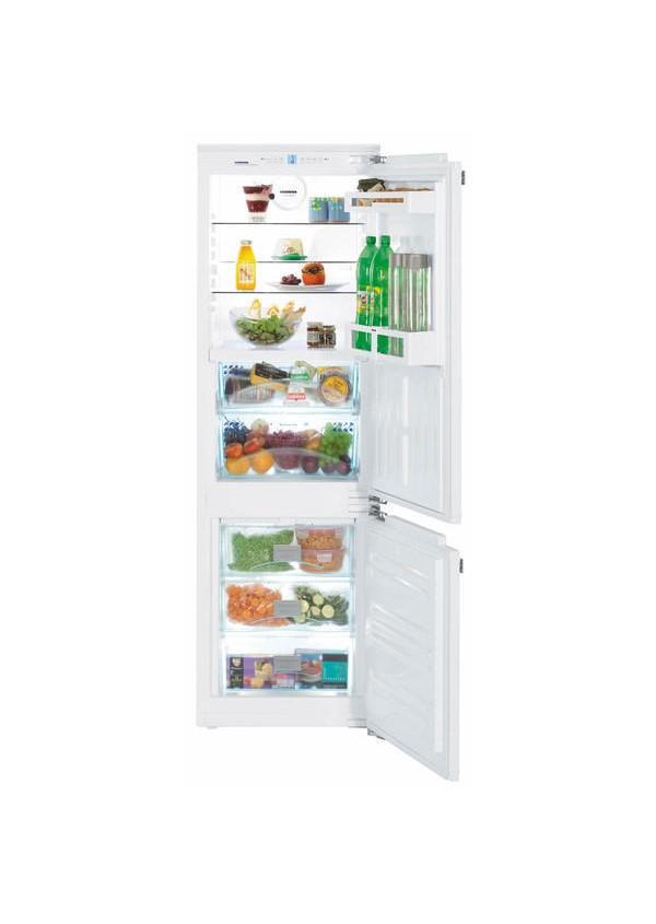 Liebherr ICUN 3314 Alulfagyasztós hűtőszekrény
