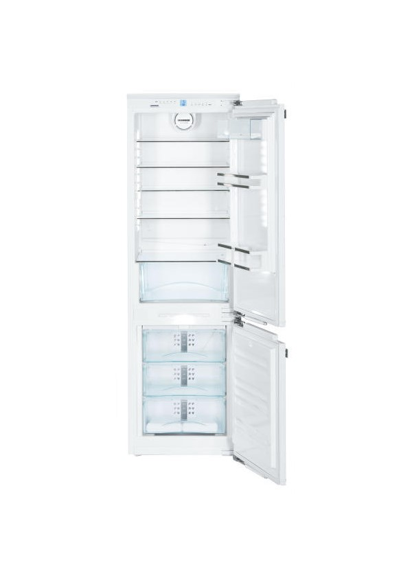 Liebherr ICN 3356 Alulfagyasztós hűtőszekrény