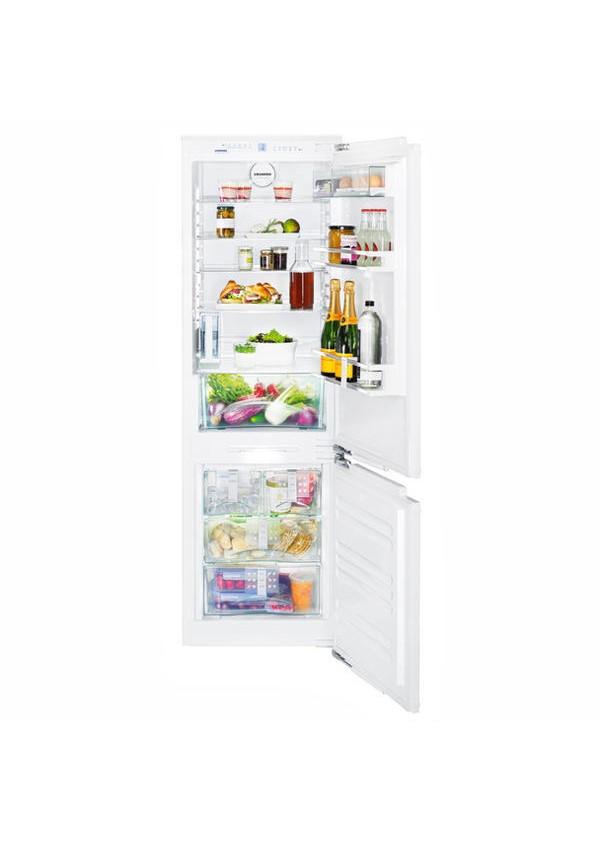 Liebherr ICN 3366 Alulfagyasztós hűtőszekrény