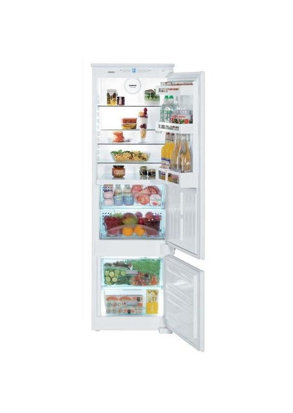 Liebherr ICBS 3214 Alulfagyasztós hűtőszekrény