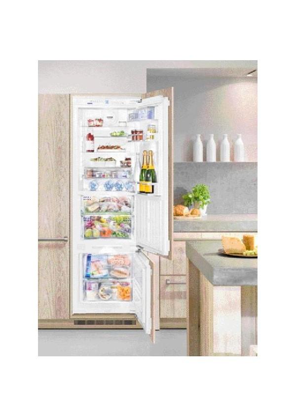 Liebherr ICBP 3256 Alulfagyasztós hűtőszekrény