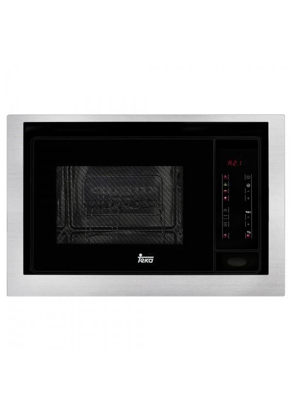 Teka MWL 20 BIT Beépíthető mikrohullámú sütő + grill
