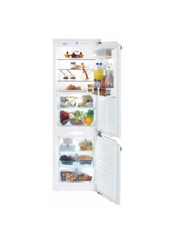 Liebherr ICBN 3356 Alulfagyasztós hűtőszekrény