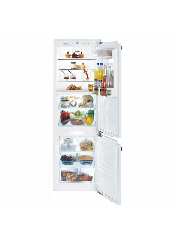 Liebherr ICBN 3366 Alulfagyasztós hűtőszekrény