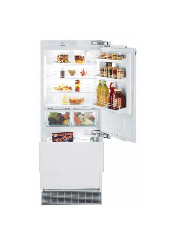 Liebherr ECBN 5066 Alulfagyasztós hűtőszekrény