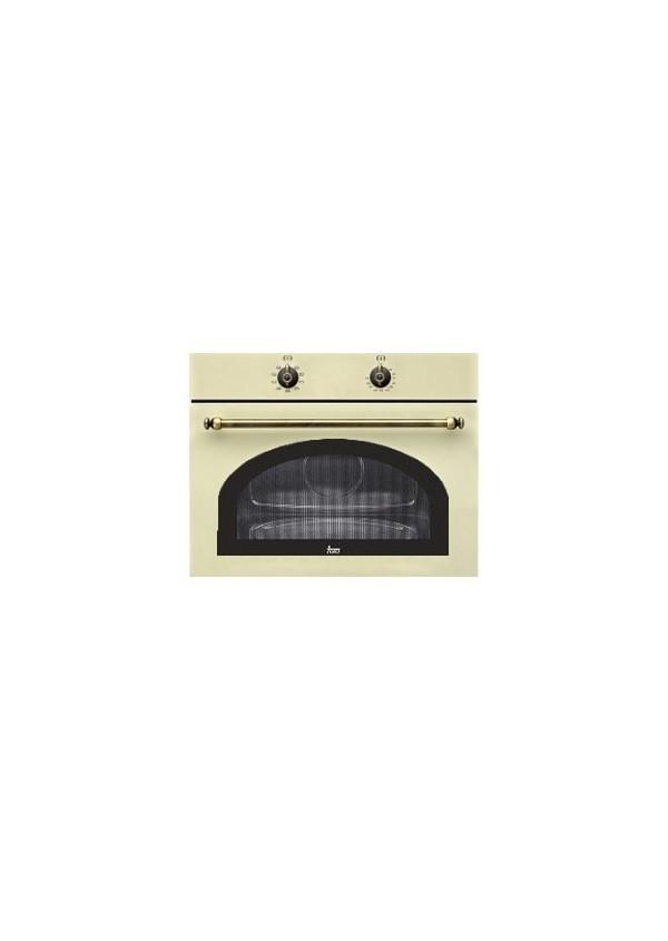 Teka MWR 32 BI Beépíthető rusztikus mikrohullámú sütő + grill, topázbézs