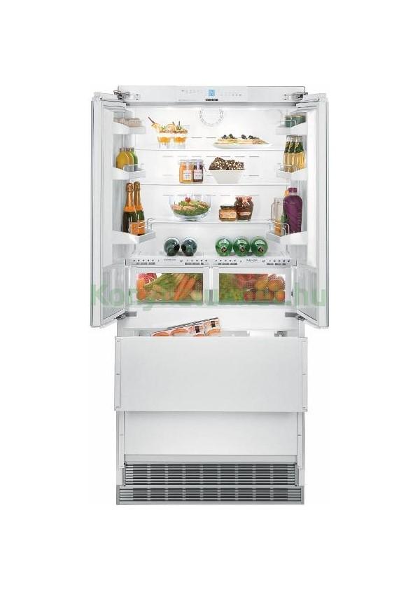 Liebherr ECBN 6256-22 beépíthető hűtőszekrény