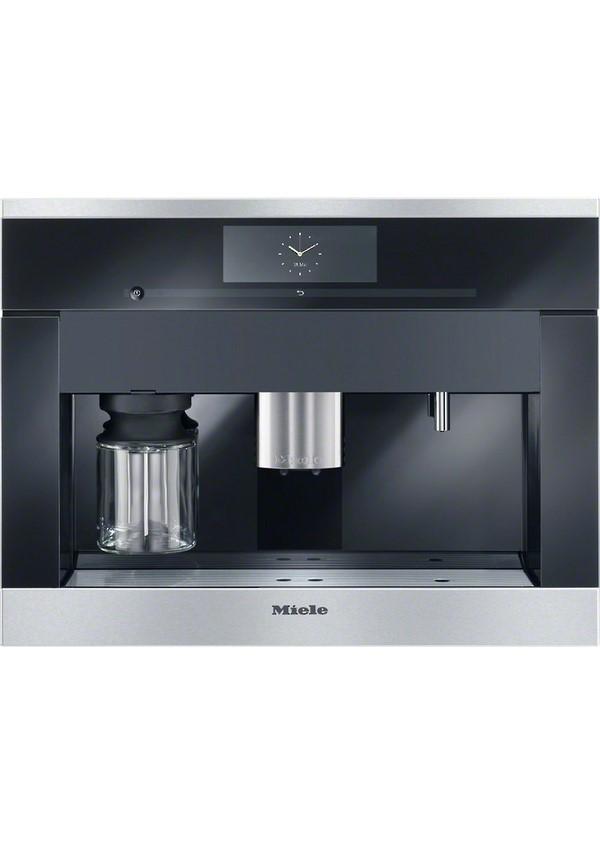 Miele CVA 6805 - Beépíthető kávéautomata