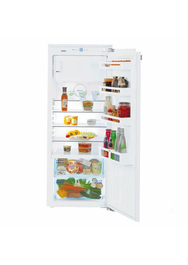 Liebherr IKB 2714 beépíthető egyajtós hűtő fagyasztóval, BioFresh