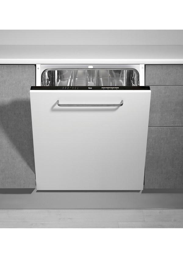 Teka DW 1 605 FI Teljesen beépíthető mosogatógép