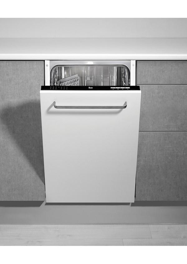 Teka DW 1 455 FI Teljesen beépíthető mosogatógép