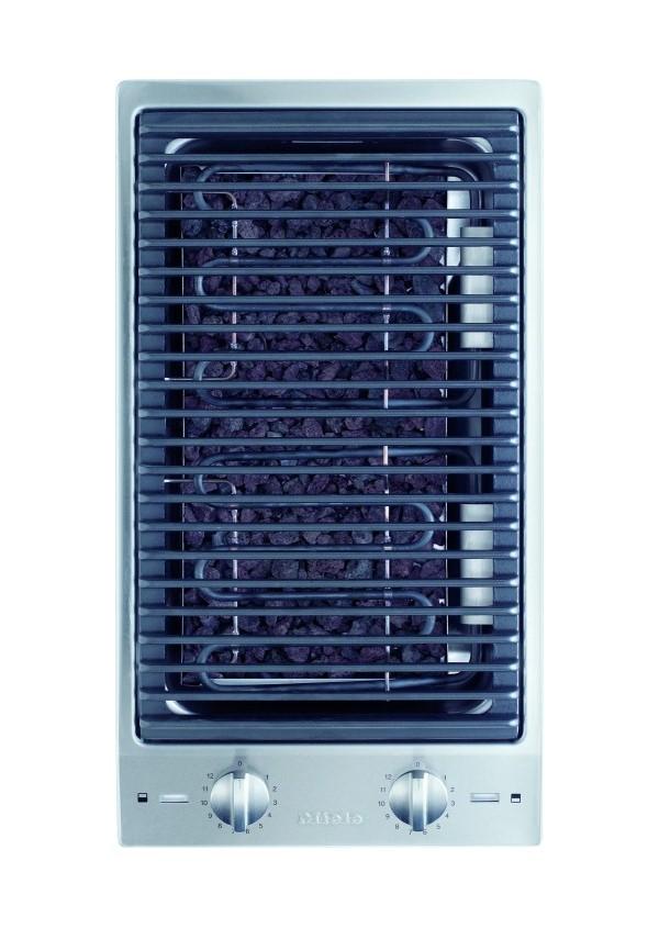 Miele CS 1312 BG Elektromos grill, Combiset program
