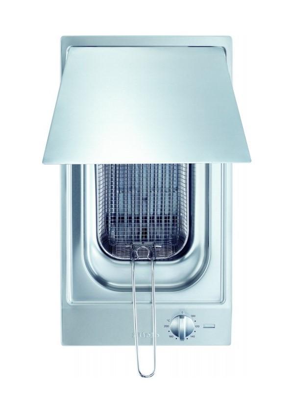 Miele CS 1411 F Elektromos fritőz, Combiset program