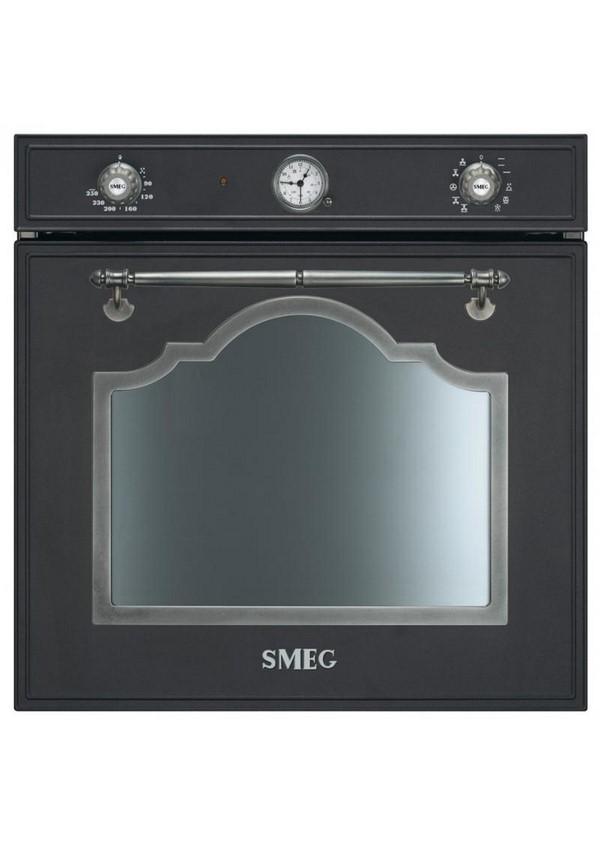 Smeg SF750AS Hőlégkeveréses sütő
