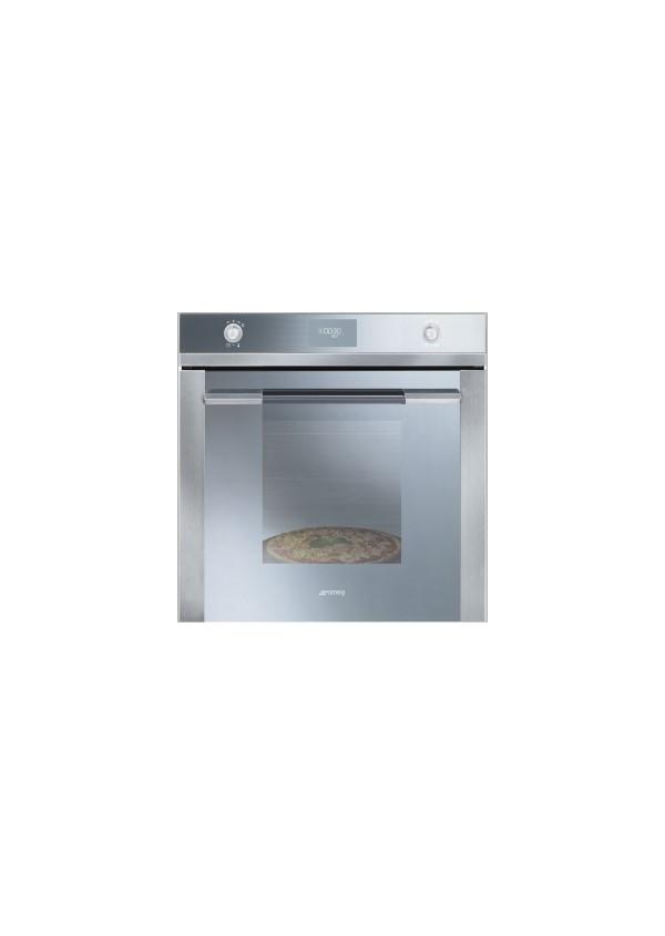 Smeg SF106PZ Légkeveréses sütő