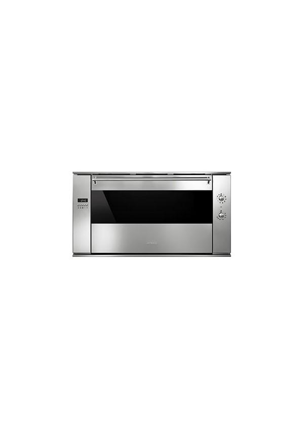 Smeg SF9310XR Hőlégkeveréses sütő