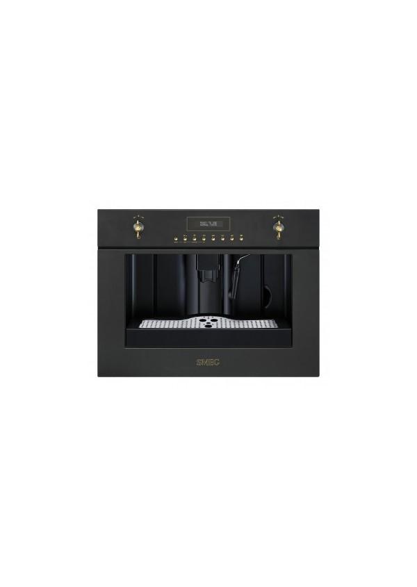 Smeg CMS8451A Teljesen automata kávéfőző