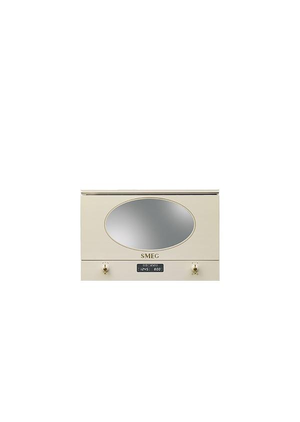 Smeg MP822PO Mikrohullámú sütő