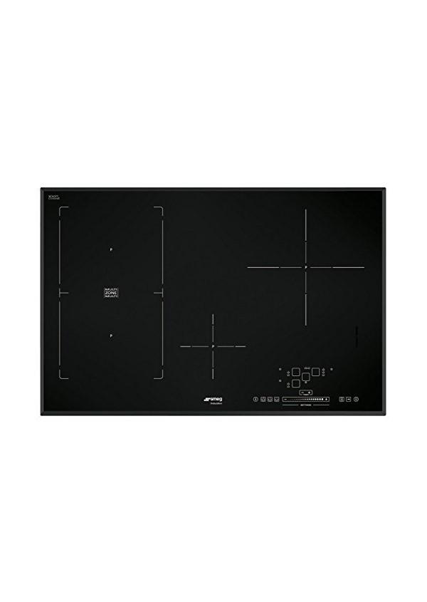Smeg SIM581B Indukciós főzőlap