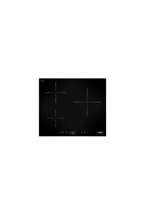 Smeg SI5631D Indukciós főzőlap