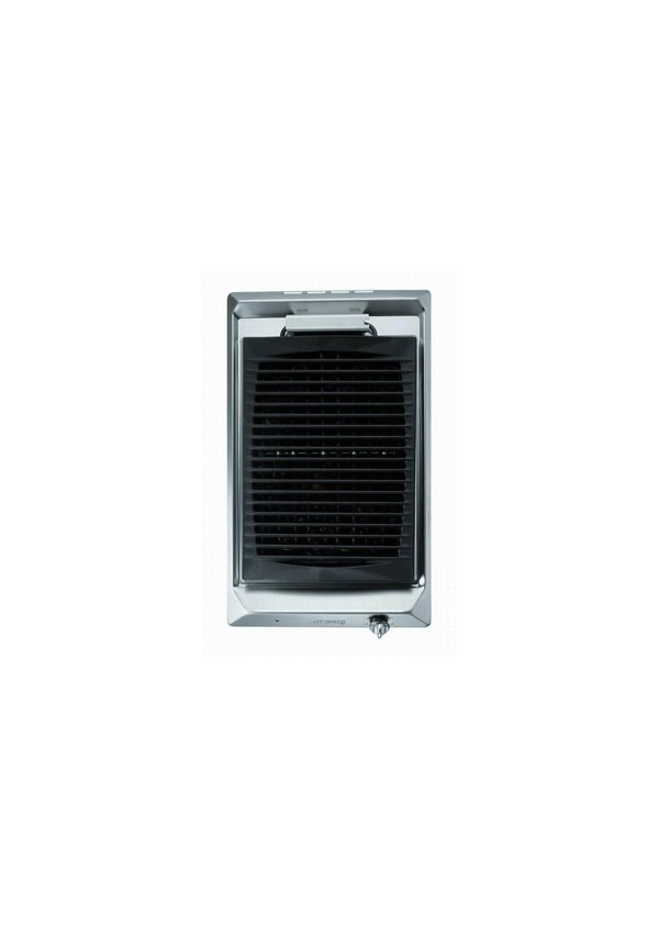 Smeg SEGR531X Domino grill főzőlap