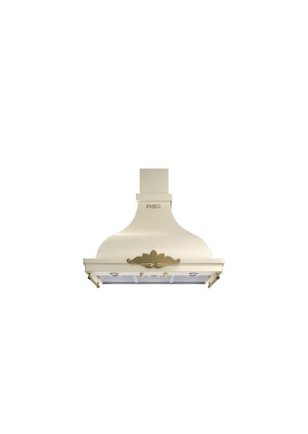 Smeg KCM900POE Kürtős páraelszívó