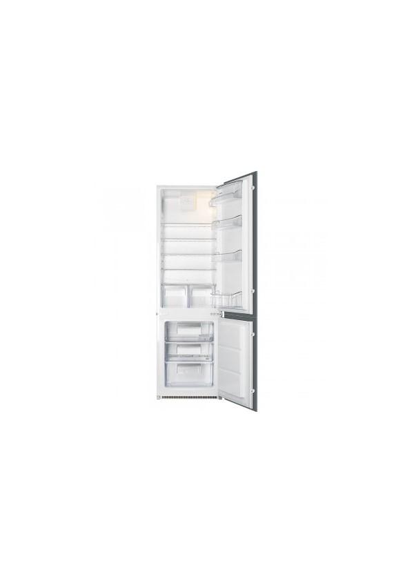 Smeg C7280F2P Beépíthető hűtő és fagyasztó