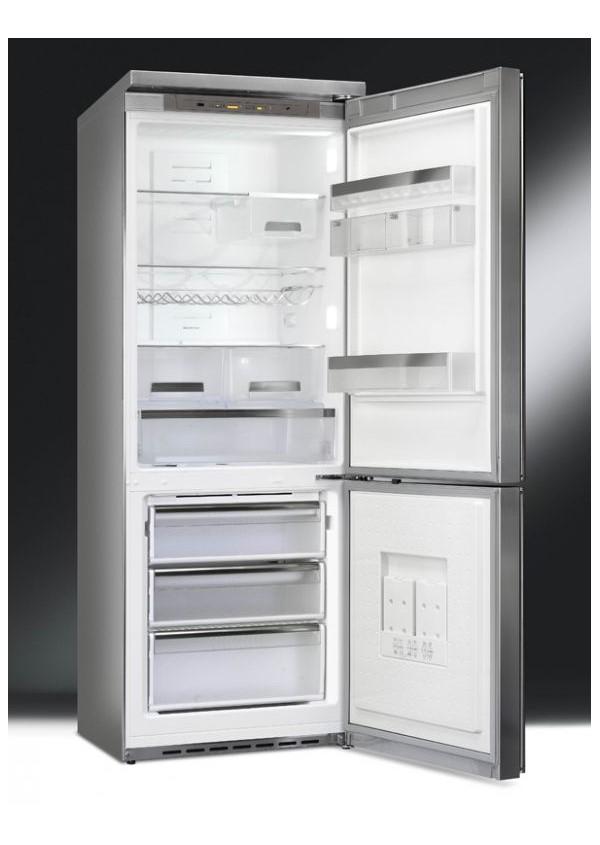 Smeg FA390X4 Szabadonálló kombinált hűtő és fagyasztó