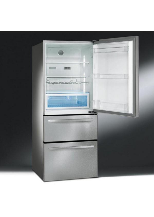 Smeg FT41BXE Szabadonálló hűtő