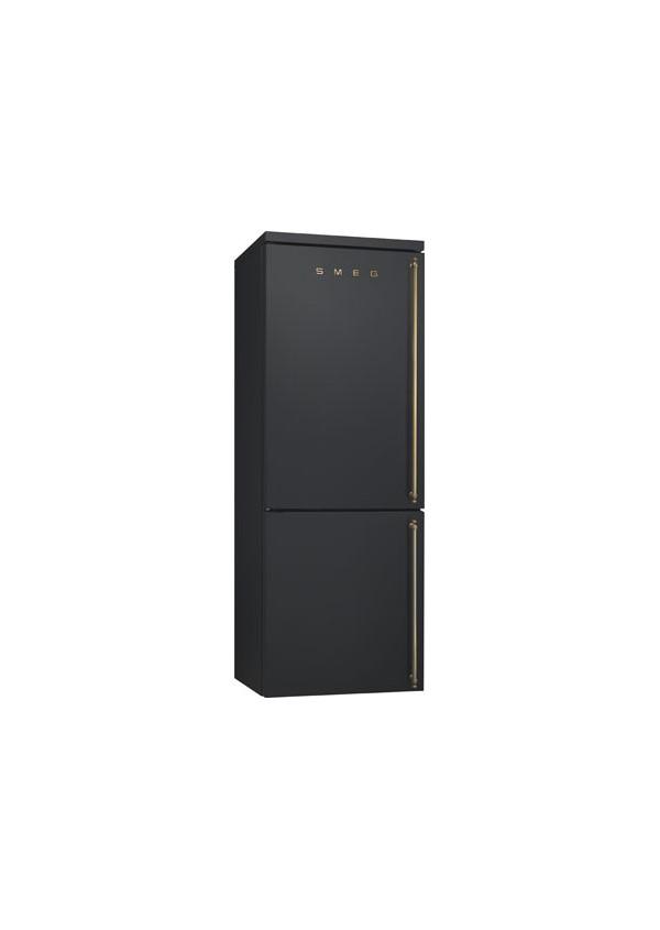 Smeg FA8003AOS Szabadonálló kombinált hűtő és fagyasztó