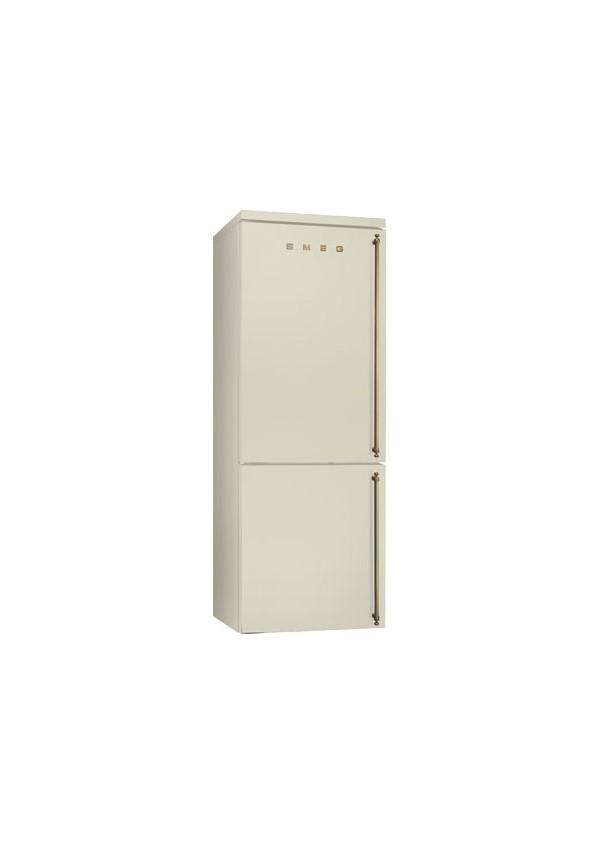 Smeg FA8003POS Szabadonálló kombinált hűtő és fagyasztó