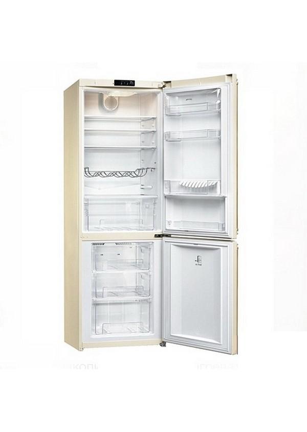 Smeg FA8003P Szabadonálló kombinált hűtő és fagyasztó