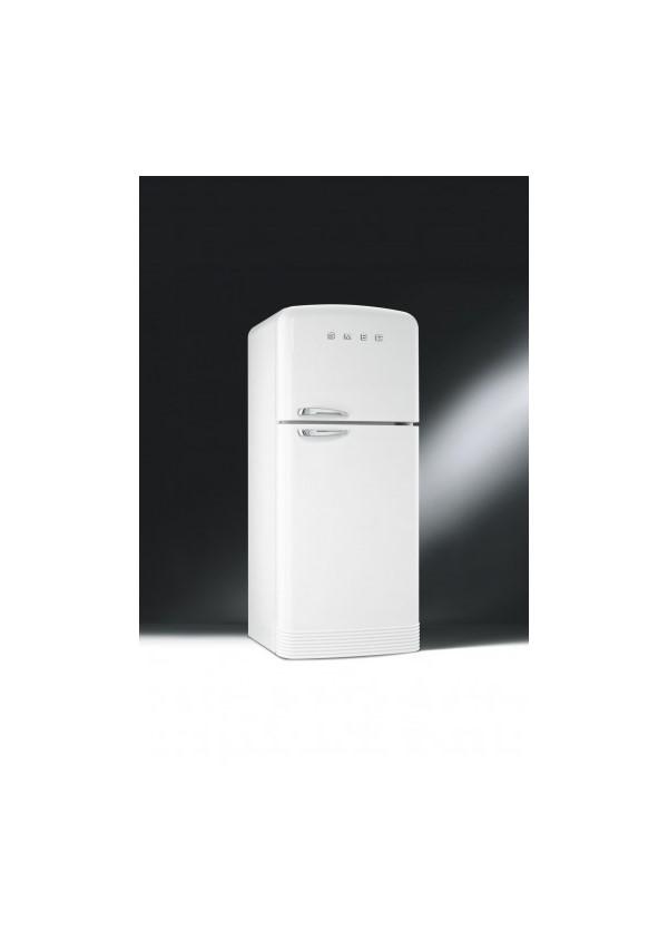 Smeg FAB50B Kombinált hűtő és fagyasztó