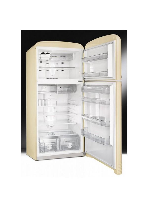 Smeg FAB50P Kombinált hűtő és fagyasztó