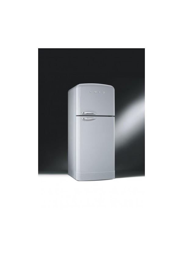Smeg FAB50X Kombinált hűtő és fagyasztó