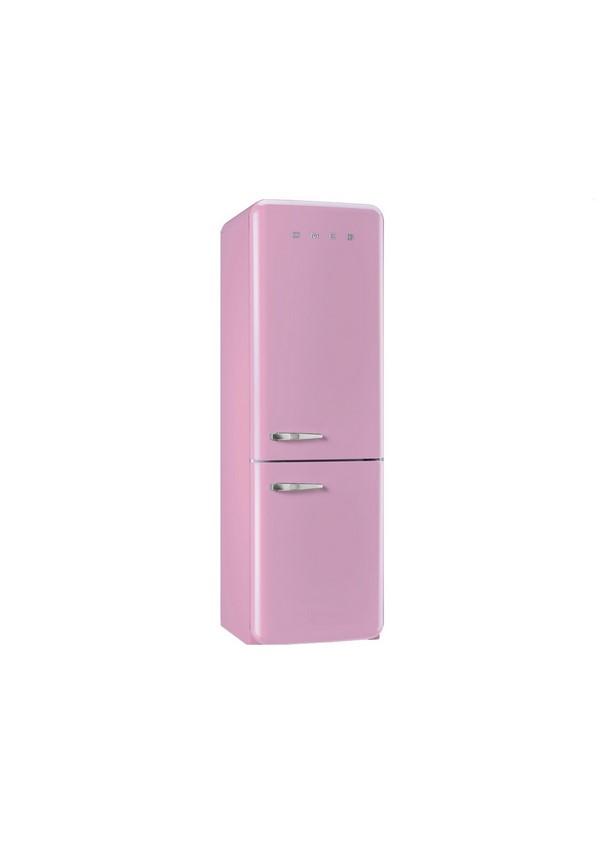 Smeg FAB32RPK3 Kombinált hűtő és fagyasztó