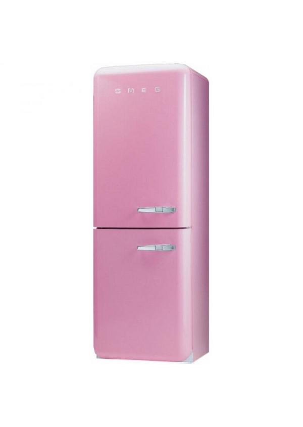 Smeg FAB32LPK3 Kombinált hűtő és fagyasztó