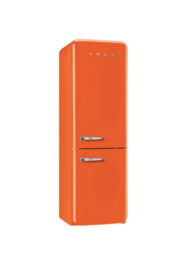 Smeg FAB32ROR3 Kombinált hűtő és fagyasztó
