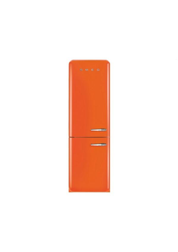 Smeg FAB32LOR3 Kombinált hűtő és fagyasztó