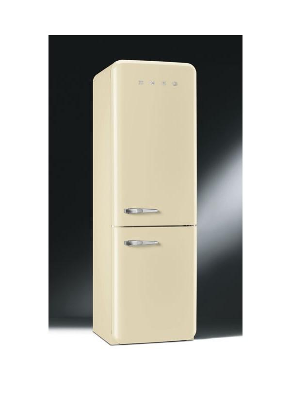 Smeg FAB32RPN1 Kombinált hűtő és fagyasztó