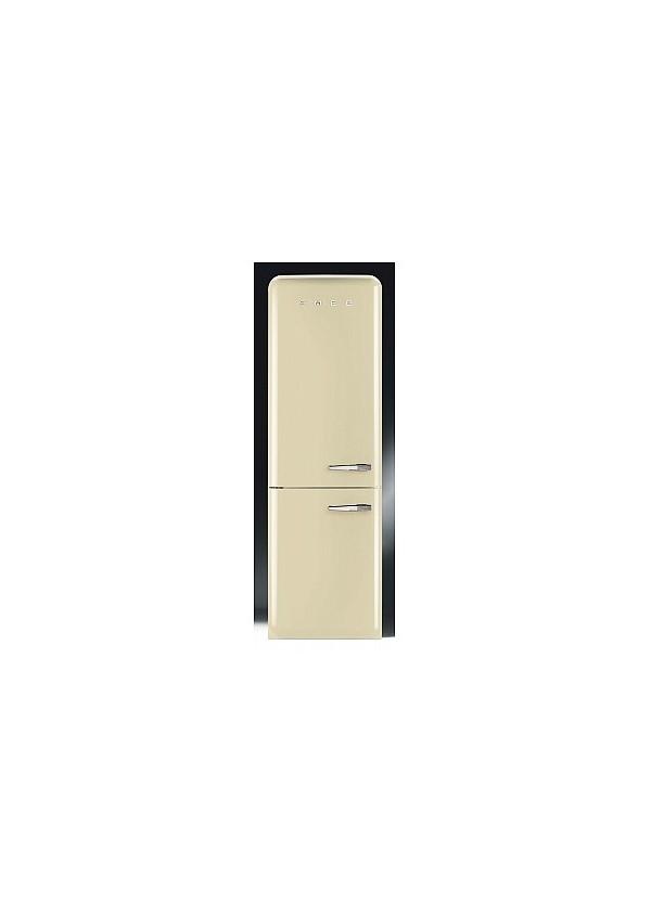 Smeg FAB32LPN1 Kombinált hűtő és fagyasztó