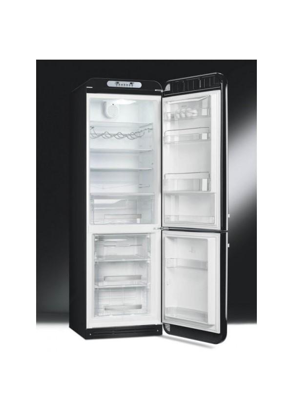 Smeg FAB32RBL3 Kombinált hűtő és fagyasztó