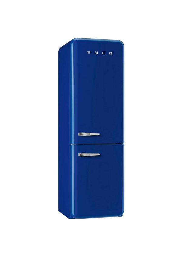 Smeg FAB32RBLN1 Kombinált hűtő és fagyasztó