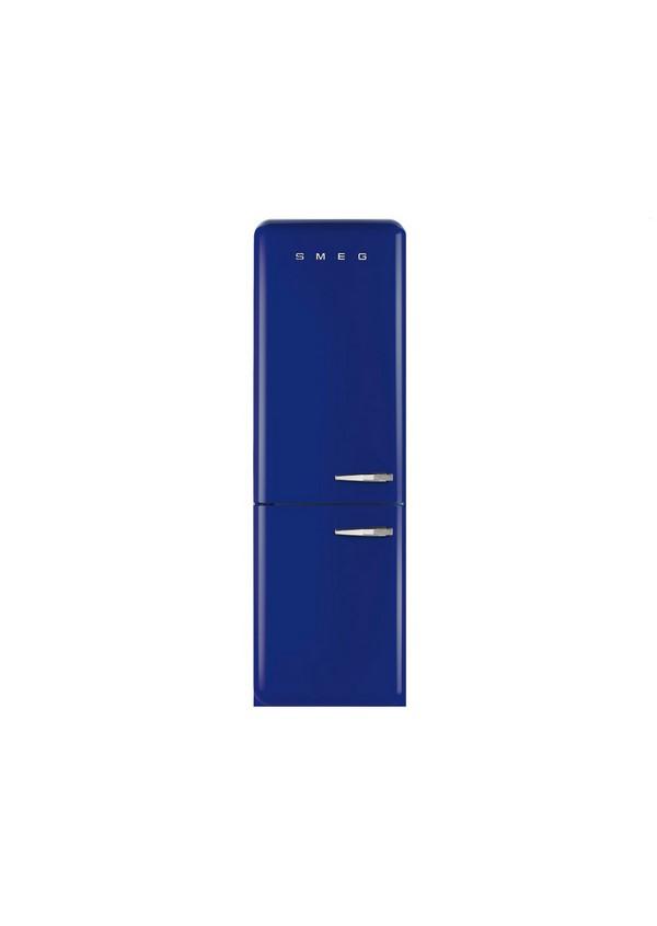 Smeg FAB32LBLN1 Kombinált hűtő és fagyasztó
