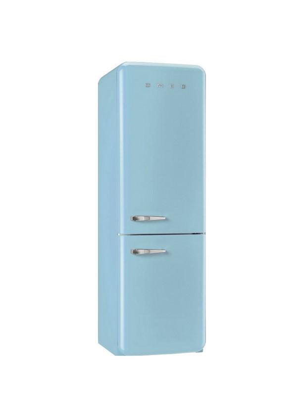 Smeg FAB32RAZN1 Kombinált hűtő és fagyasztó