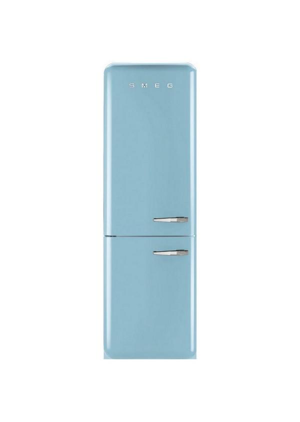 Smeg FAB32LAZN1 Kombinált hűtő és fagyasztó